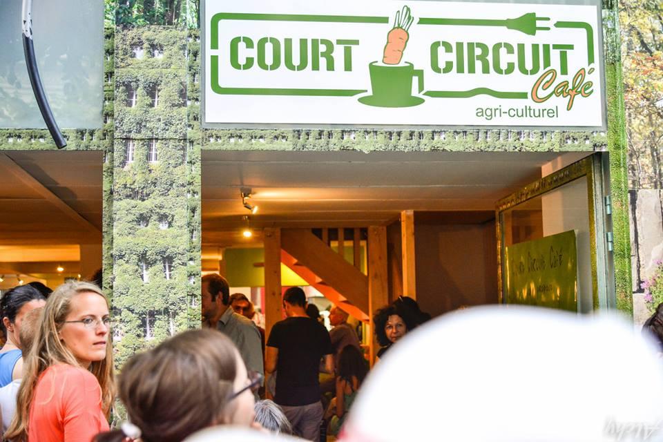 Court Circuit Cafe  Rue Vernier